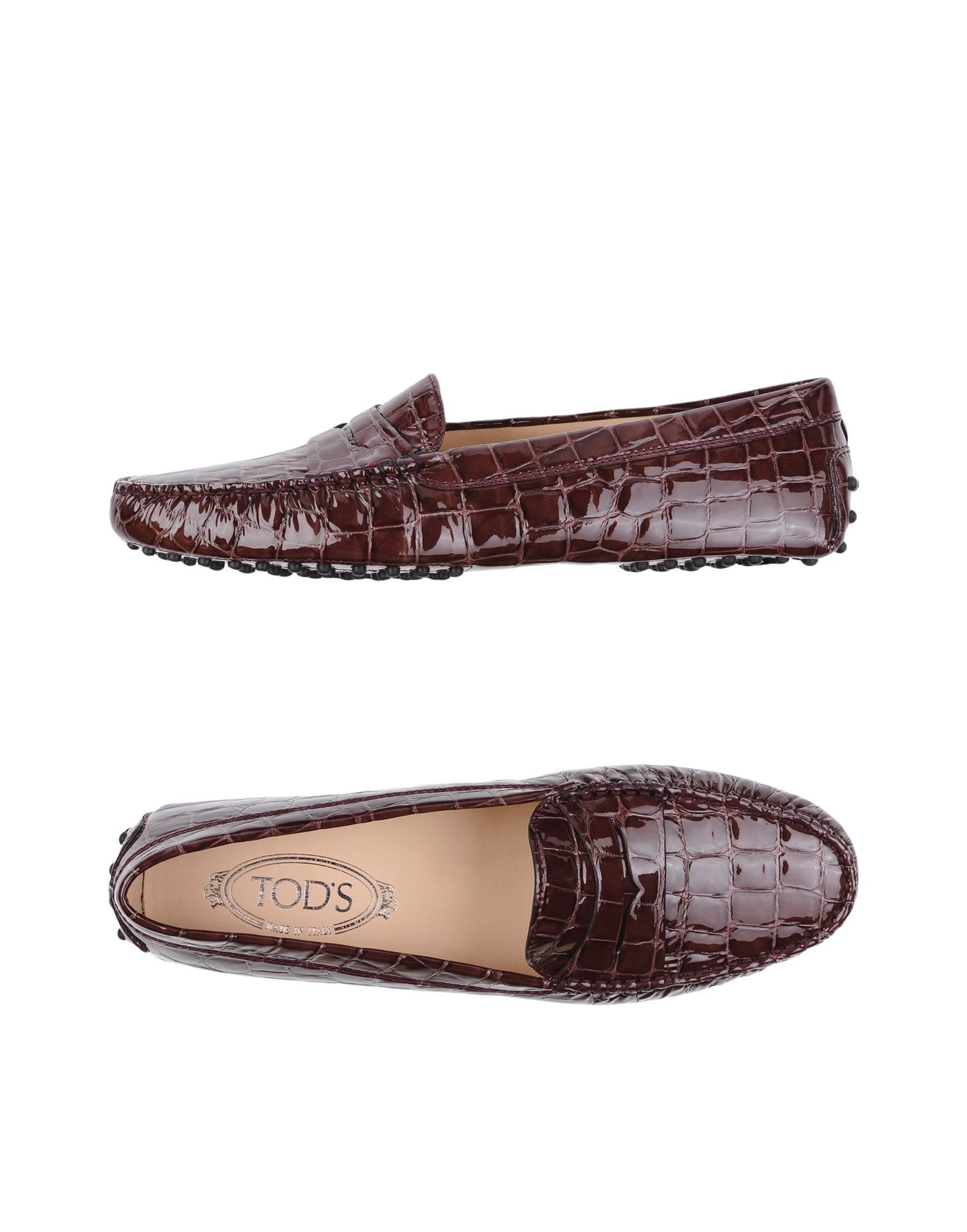 Tod's Loafers United - Women Tod's Loafers online on  United Loafers Kingdom - 11283876EP 3e4d6b