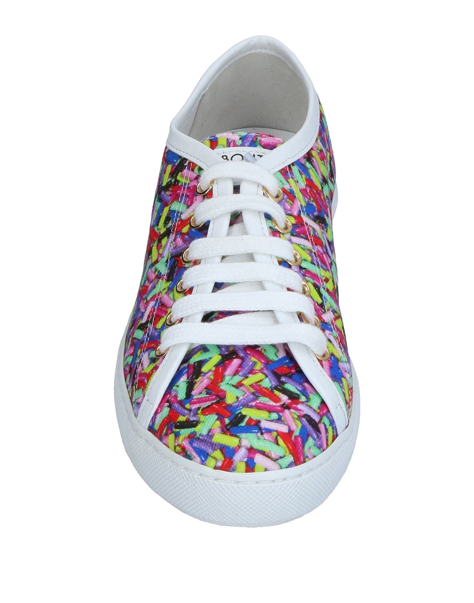 Boutique Moschino Sneakers Damen   Damen 11283883EB 0e49f1