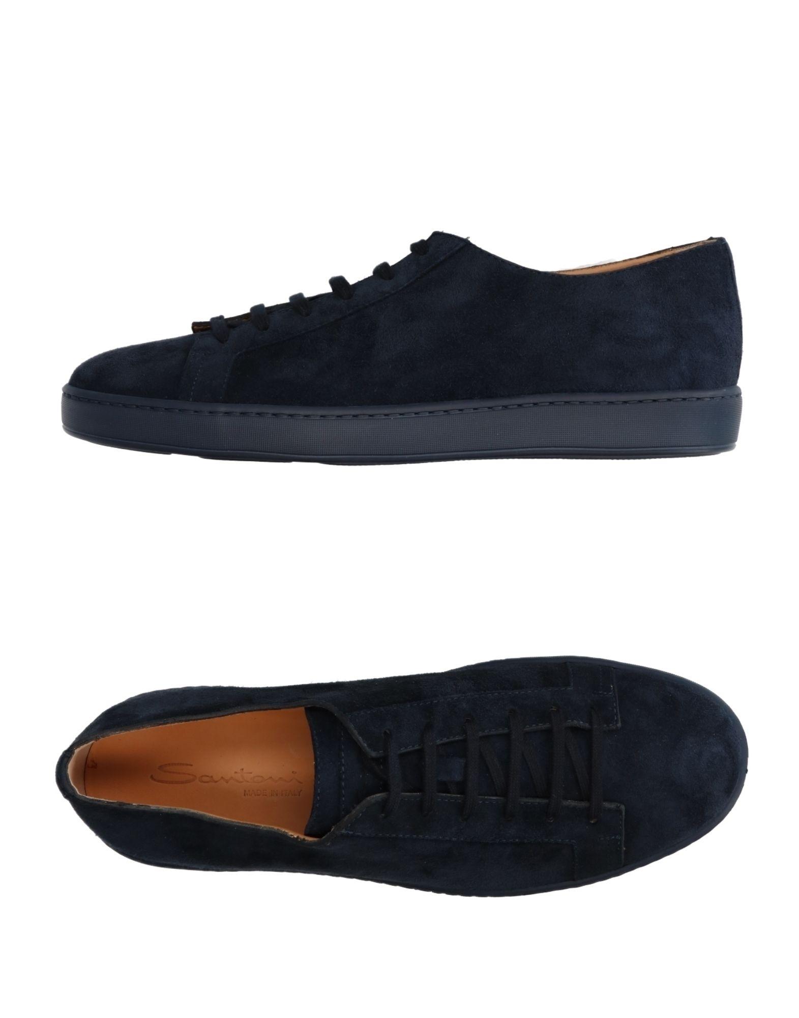 Santoni Sneakers Herren  11283953DB Gute Qualität beliebte Schuhe