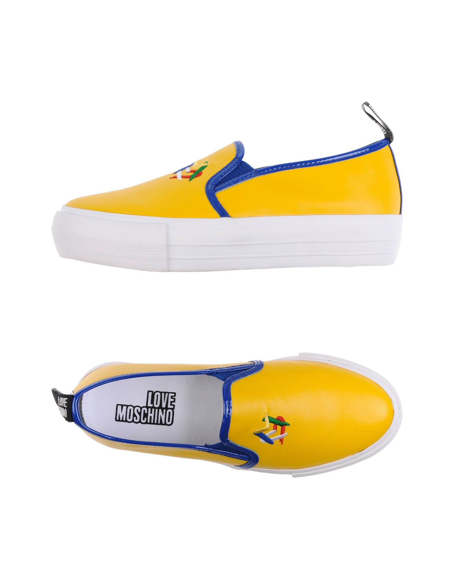 Sneakers Love Moschino Femme - Sneakers Love Moschino sur