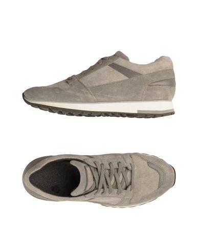 Zapatos con descuento descuento descuento Zapatillas Santoni Hombre - Zapatillas Santoni - 11284027GJ Gris fbfdc3