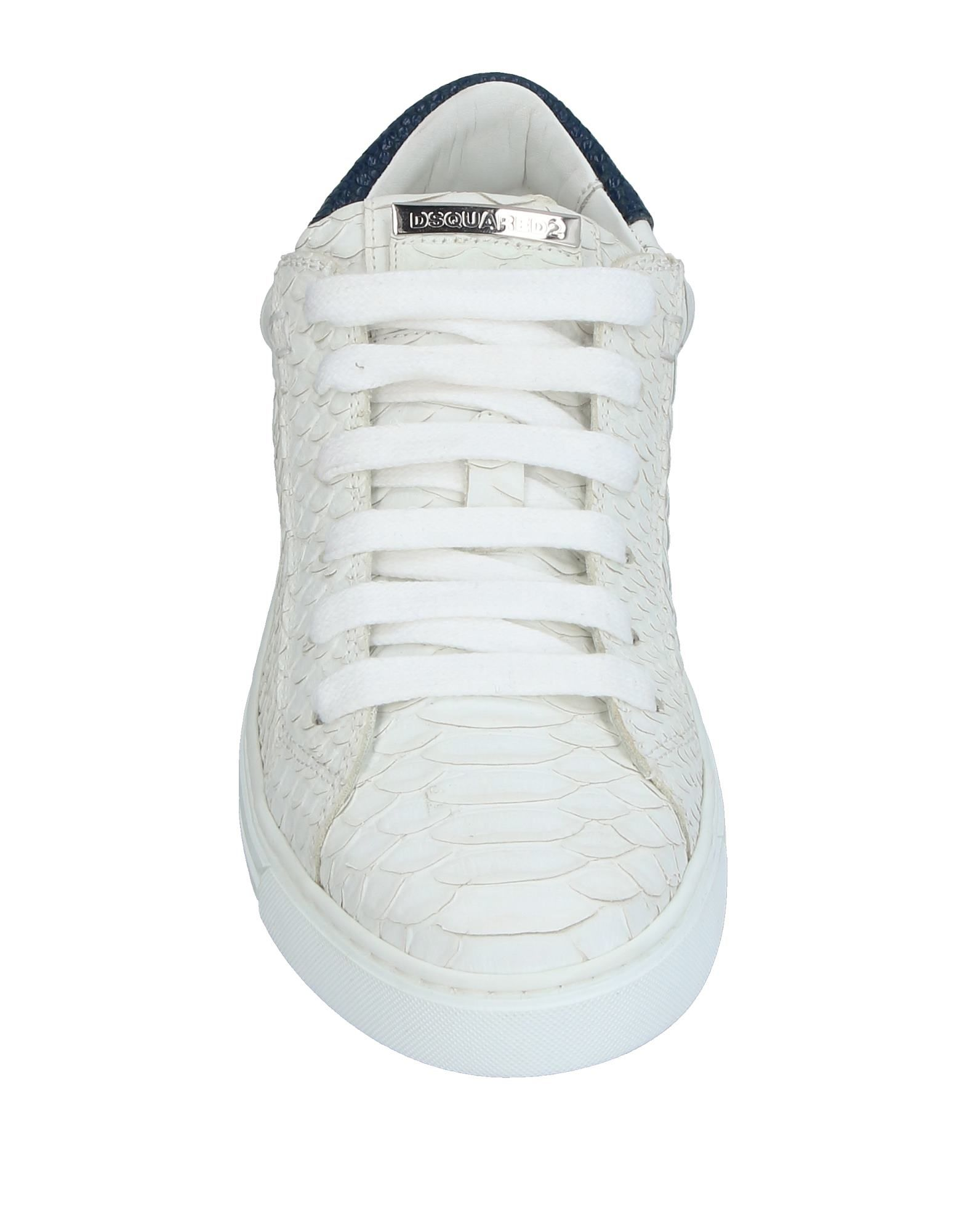 Rabatt  Schuhe Dsquared2 Sneakers Damen  Rabatt 11284218WW 30f57b