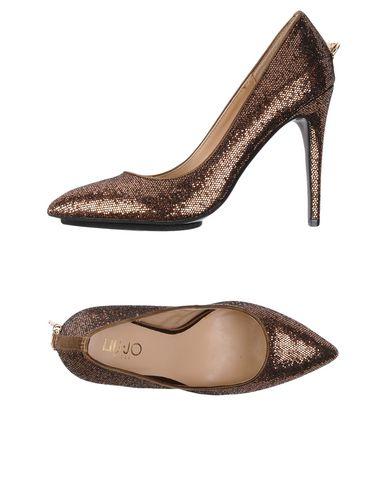 Los hombres zapatos más populares para hombres Los y mujeres Zapato De Salón Liu •Jo Shoes Mujer - Salones Liu •Jo Shoes - 11284363WF Bronce 2924f6
