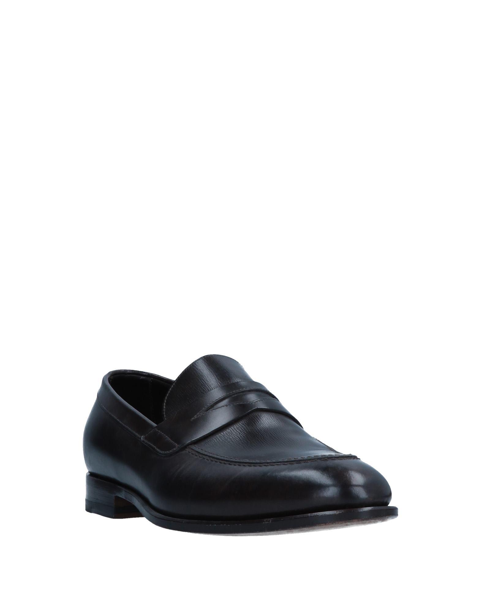 Canali 11284423WE Mokassins Herren  11284423WE Canali Gute Qualität beliebte Schuhe 5ebcaf