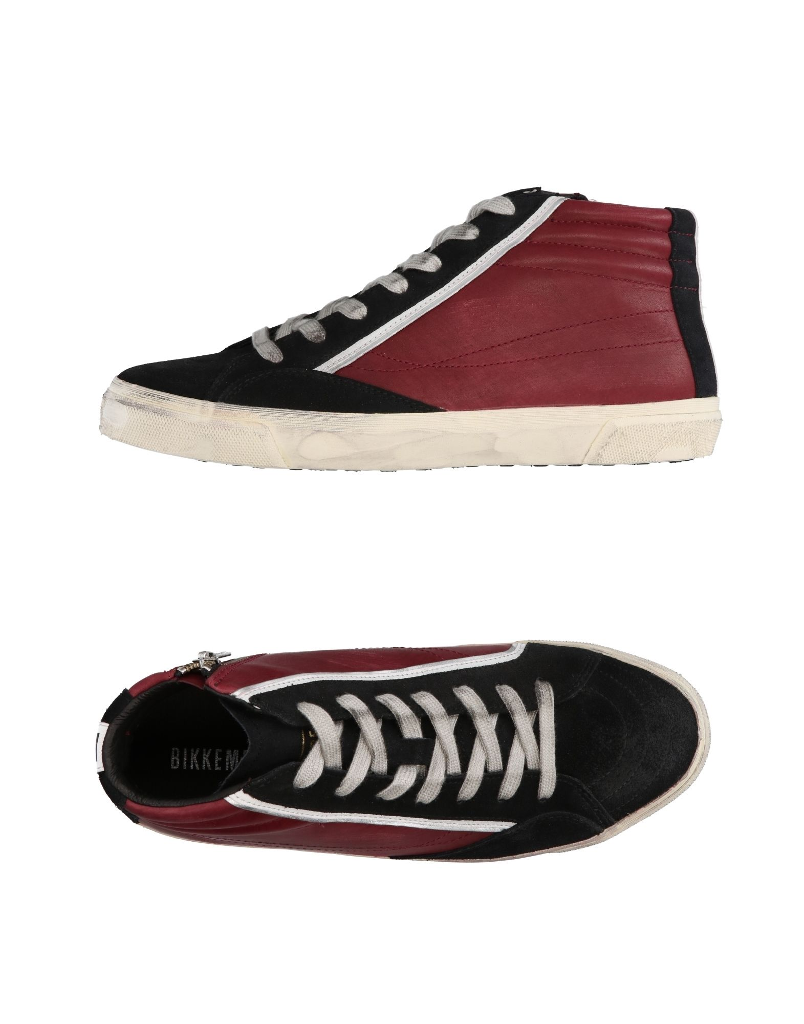 11284489FA Bikkembergs Sneakers Herren  11284489FA  9f881f