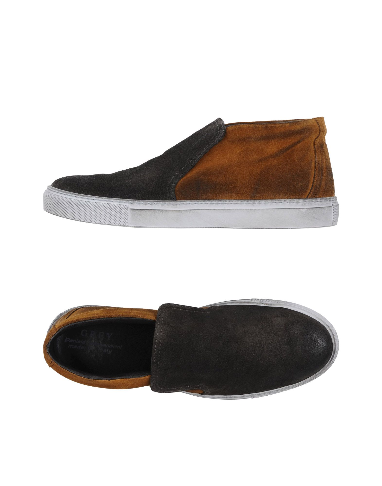 Sneakers Daniele Alessandrini Uomo - 11284531NP