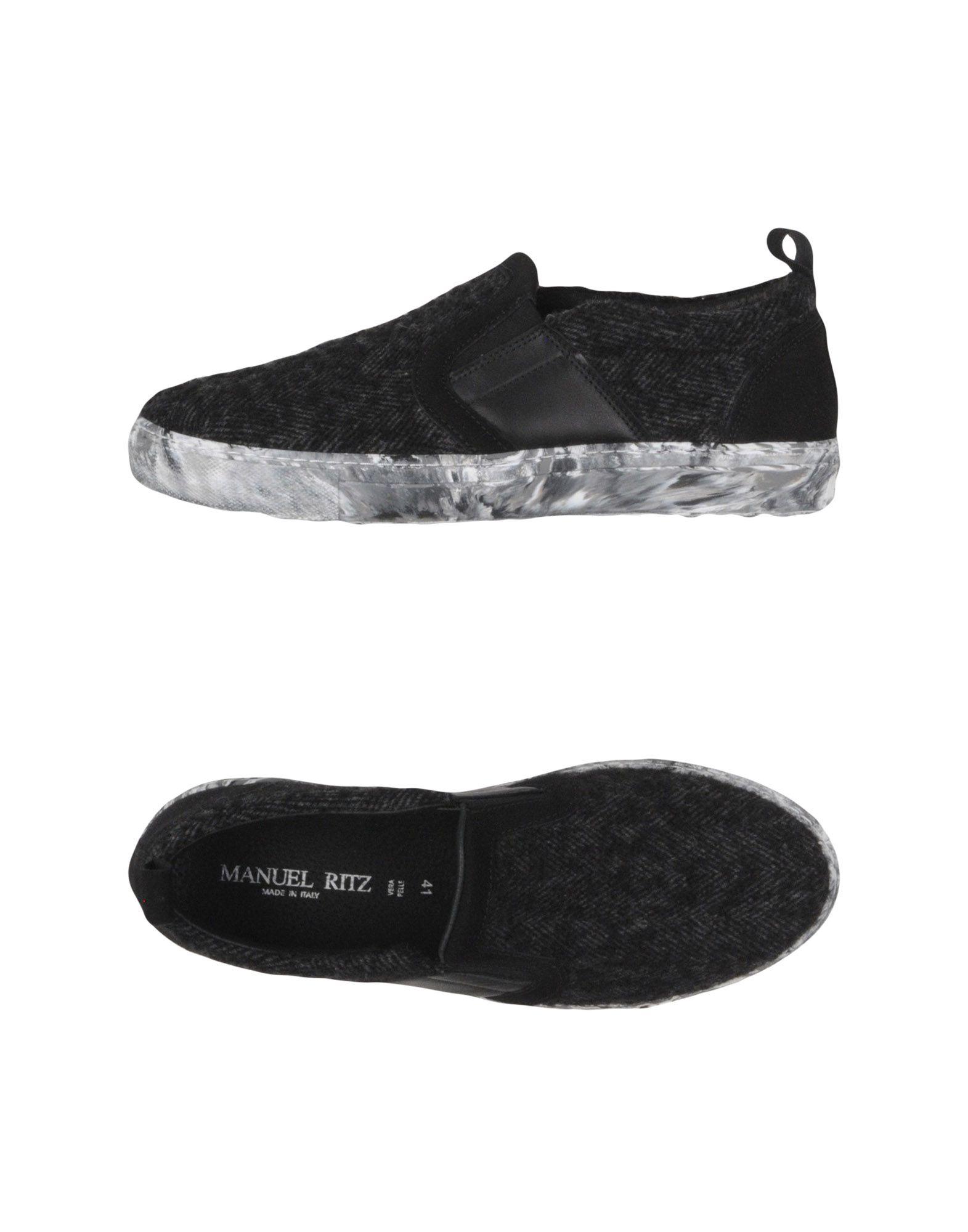 Manuel Ritz Sneakers Herren 11284541IW  11284541IW Herren 258f1e