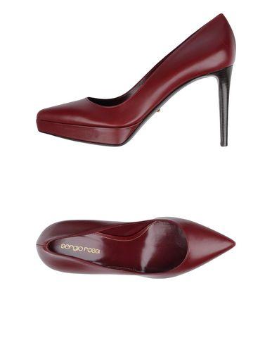 Los últimos zapatos de descuento para hombres y mujeres Zapato De Salón Mot-Clè Mujer - Salones Mot-Clè - 11486571RX Azul oscuro