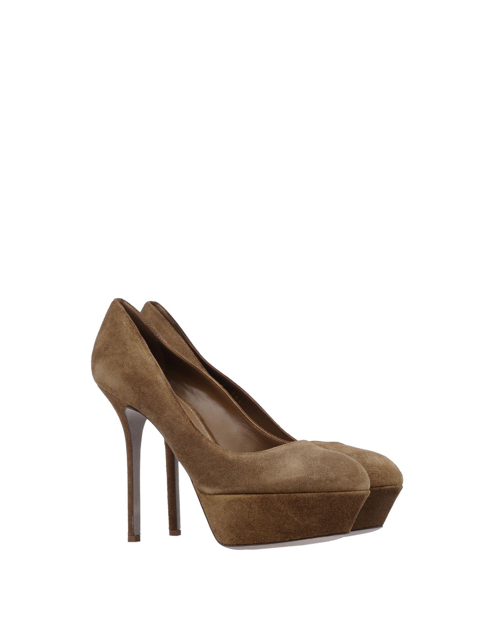 Stilvolle billige Schuhe Sergio Rossi Pumps Damen  11284583JF 11284583JF  ec2c8f