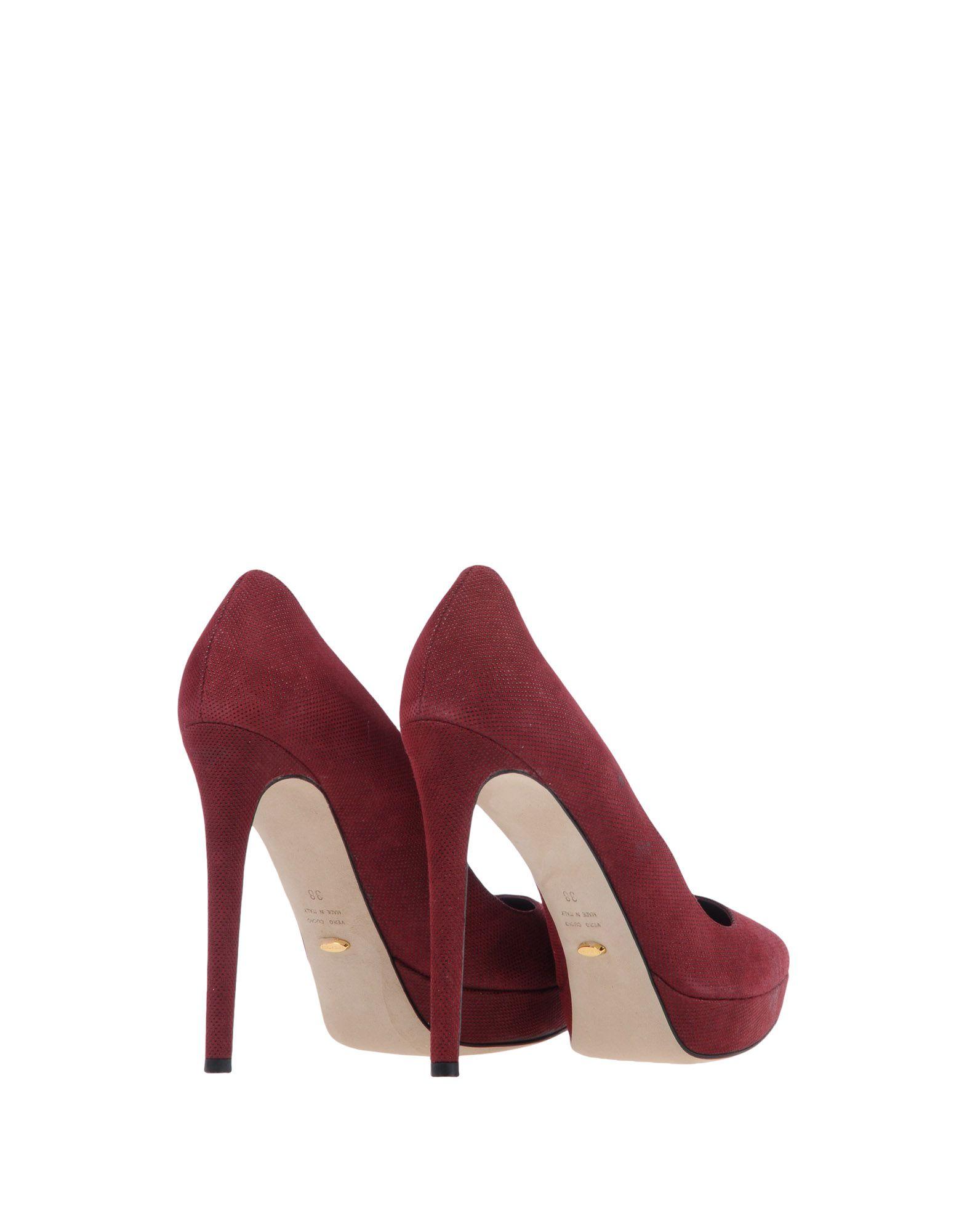Stilvolle billige Schuhe Sergio Sergio Sergio Rossi Pumps Damen  11284648BU 3a4bc6