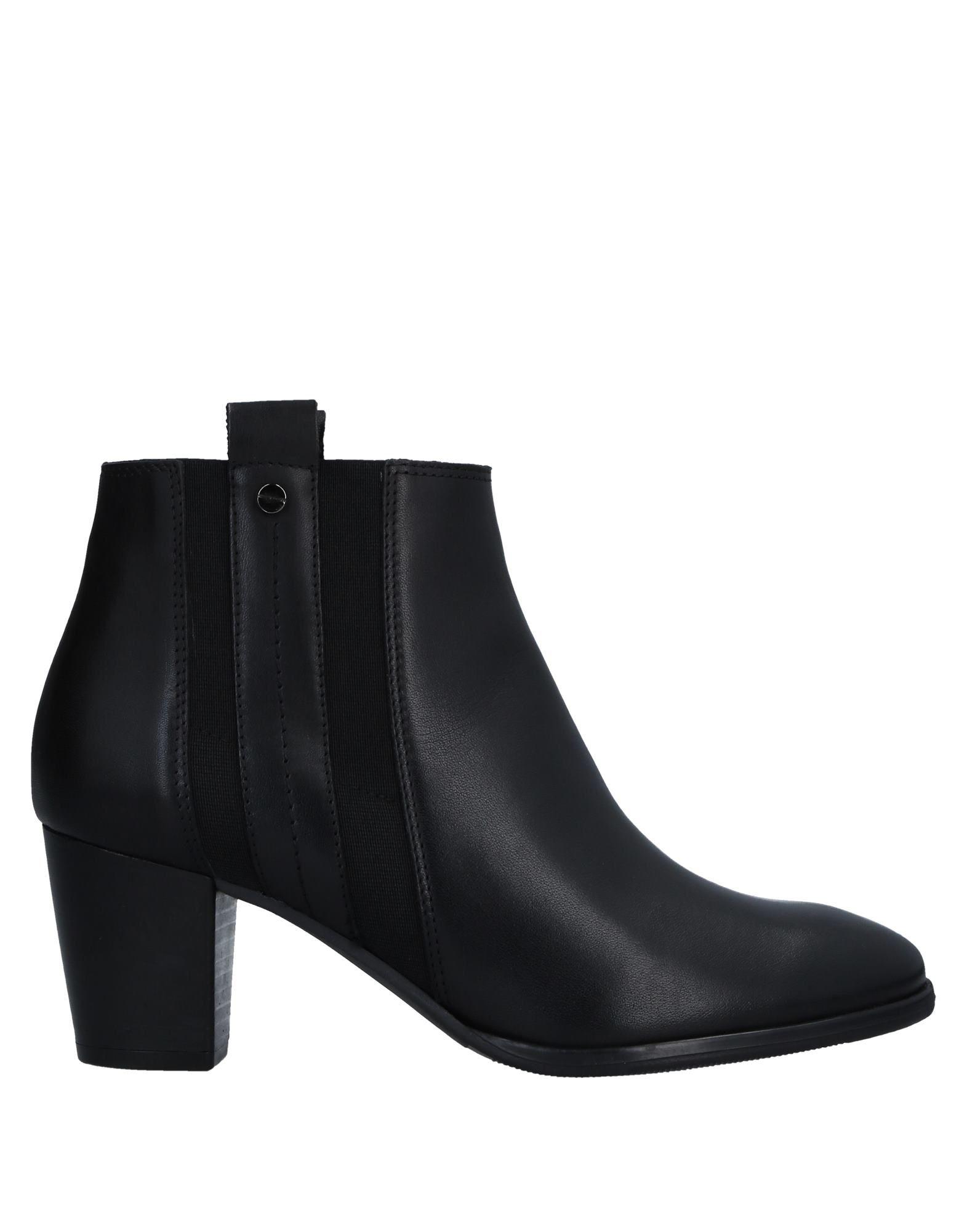 Bottillons Gianni Gregori® Femme - Bottillons Gianni Gregori® Noir Nouvelles chaussures pour hommes et femmes, remise limitée dans le temps