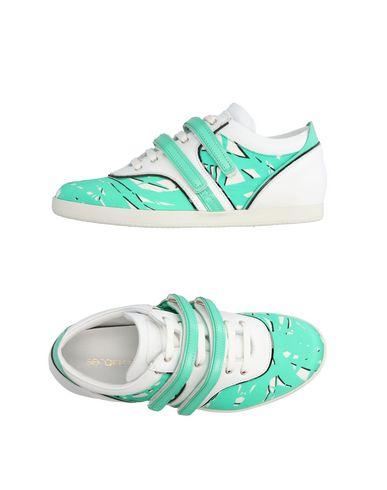Los zapatos últimos zapatos Los de hombre y mujer Zapatillas Sergio Rossi Mujer - Zapatillas Sergio Rossi - 11284728DR Coral 2aab24