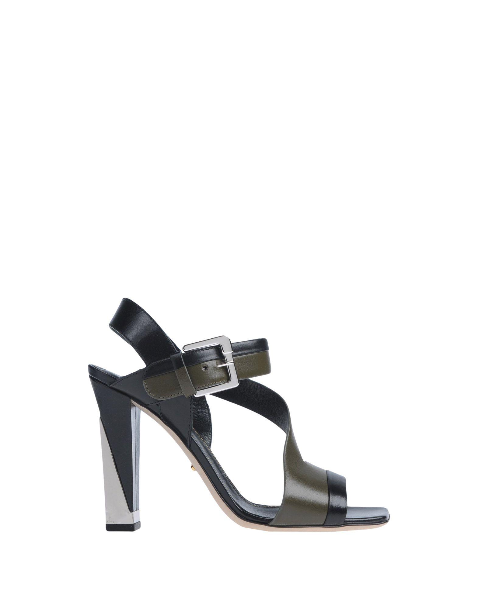 Sergio  Rossi Sandalen Damen  Sergio 11284735KWGünstige gut aussehende Schuhe 70febe