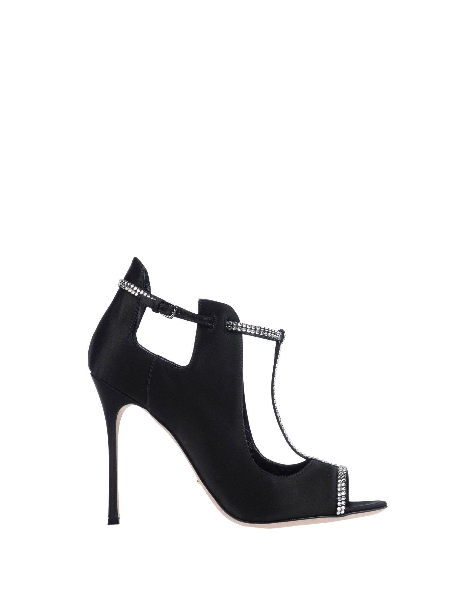 Sergio Rossi Pumps aussehende Damen  11284765HGGünstige gut aussehende Pumps Schuhe dfc04f