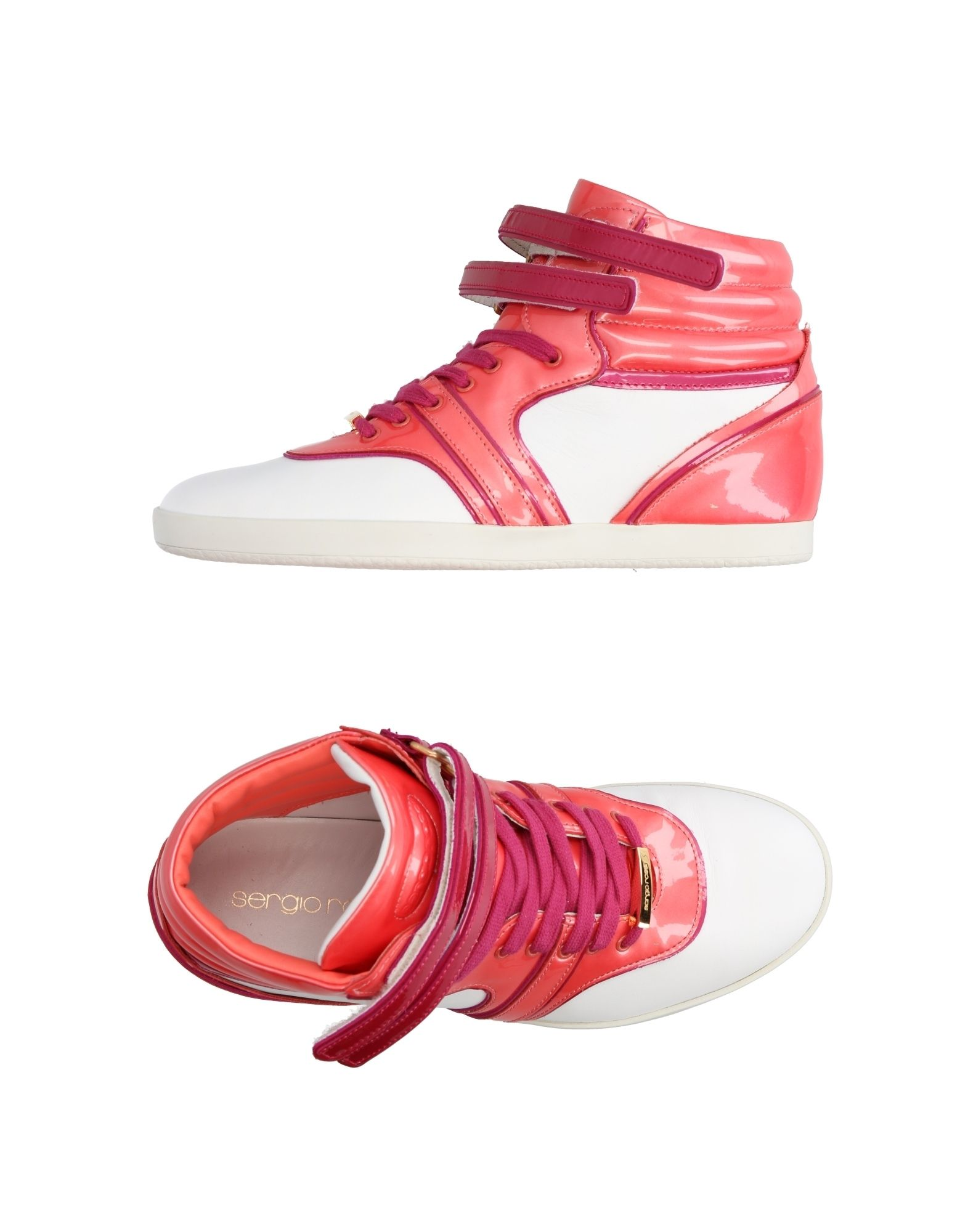 Gut um billige Schuhe zu  tragenSergio Rossi Sneakers Damen  zu 11284777QJ 91cd5a