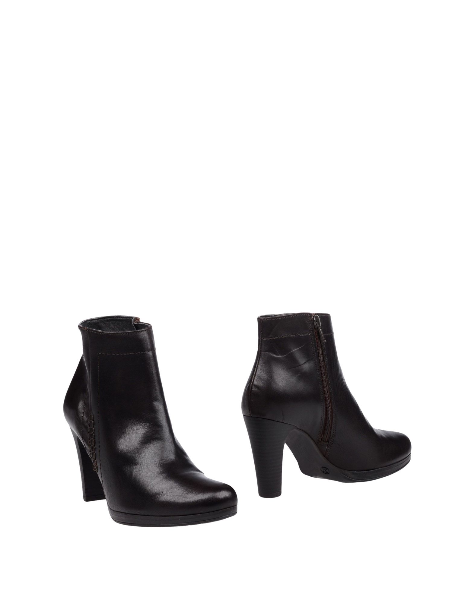 Bottine Gianni Gregori® Femme - Bottines Gianni Gregori® sur