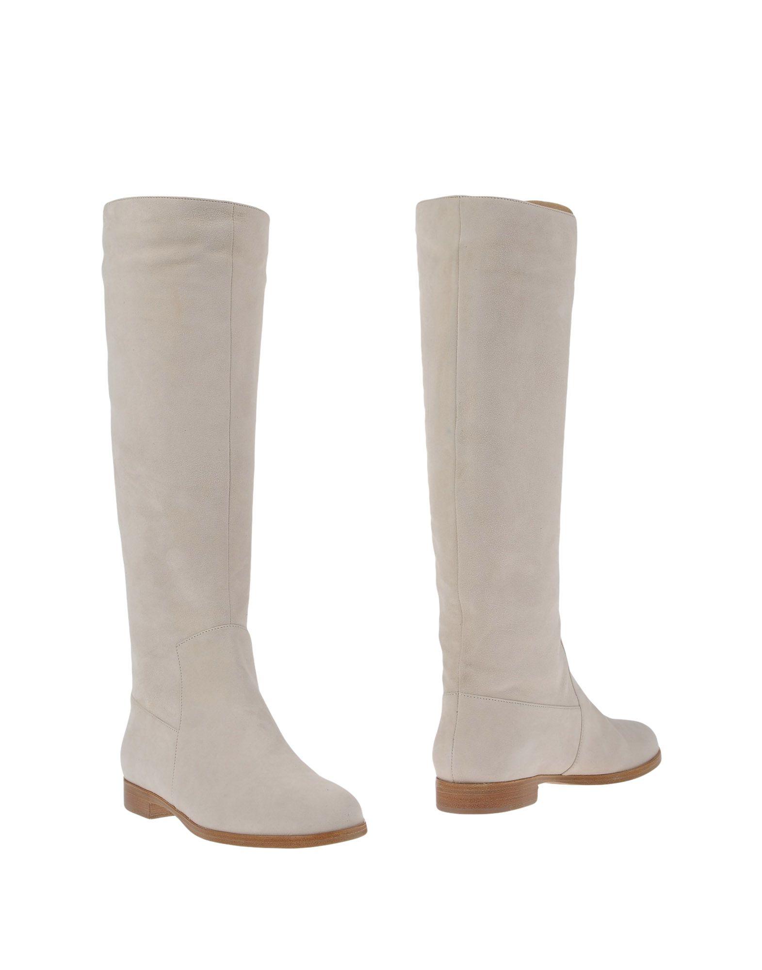 Sergio Rossi Stiefel Damen  11284853ASGut aussehende strapazierfähige Schuhe