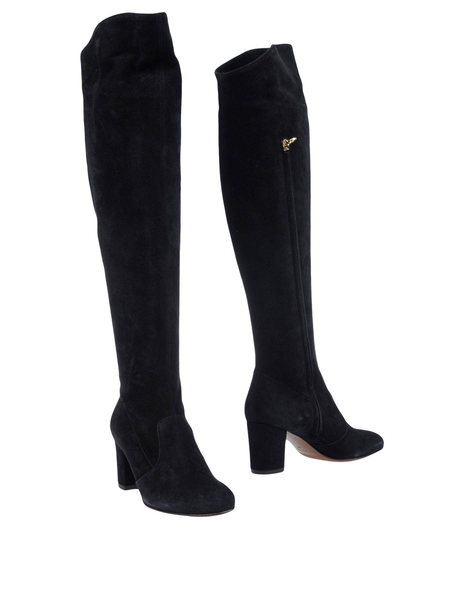 Rabatt Schuhe L' Autre Chose Stiefel Damen  11284881ED
