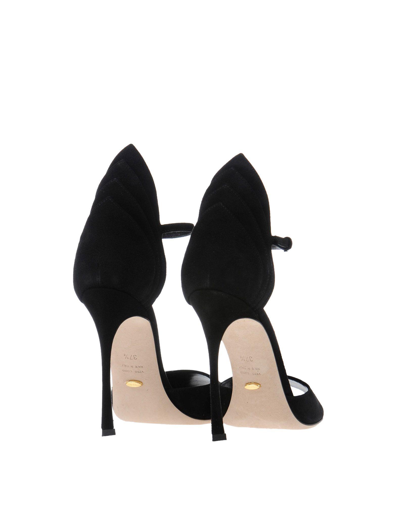 Sergio  Rossi Sandalen Damen  Sergio 11284882BTGünstige gut aussehende Schuhe 4632c6