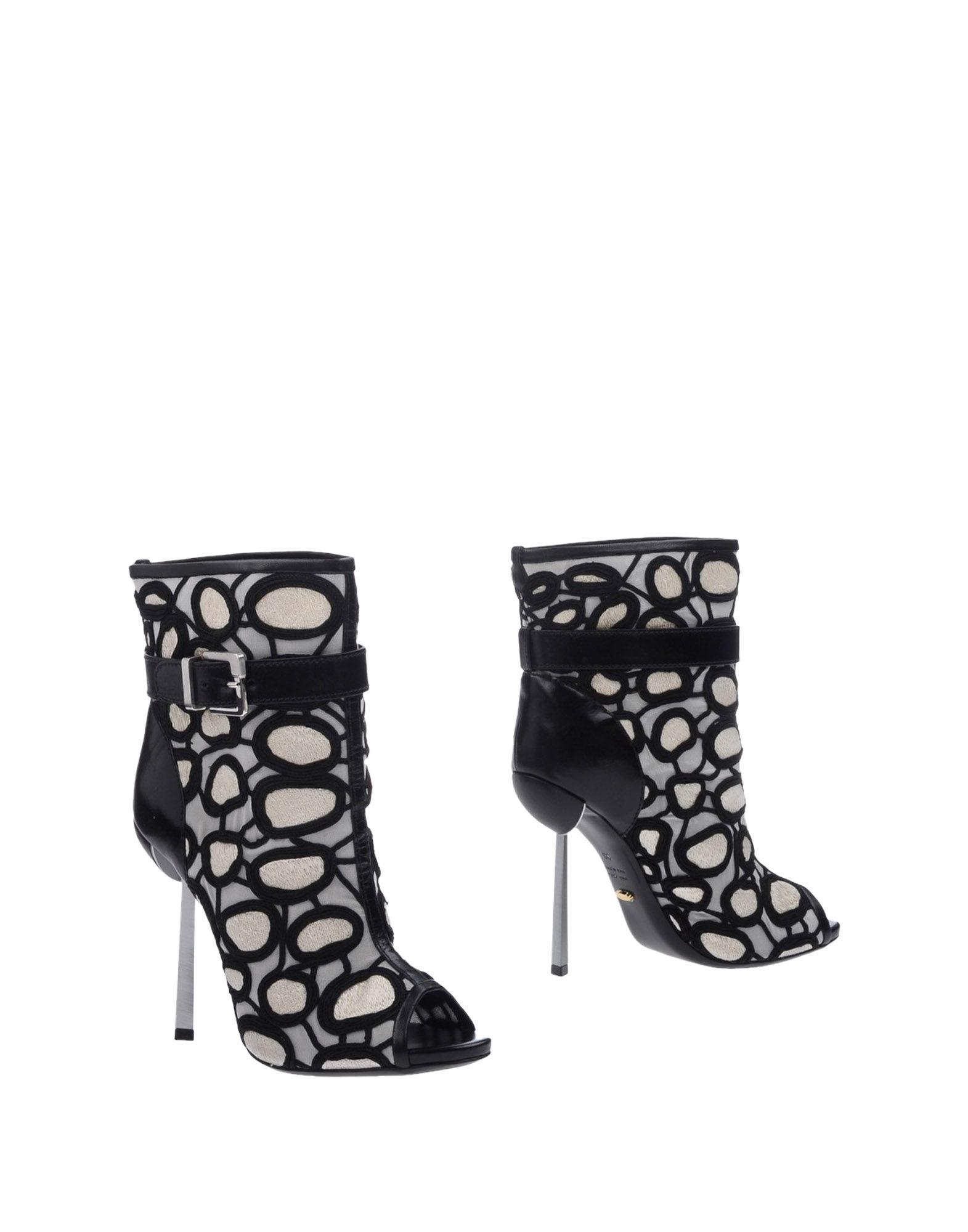 Sergio Rossi 11284888WKGünstige Stiefelette Damen  11284888WKGünstige Rossi gut aussehende Schuhe 96b714