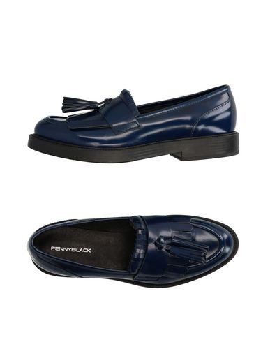 Descuento Pnyblack de la marca Mocasín Pnyblack Descuento Mujer - Mocasines Pnyblack - 11284932RP Azul marino 27c61c