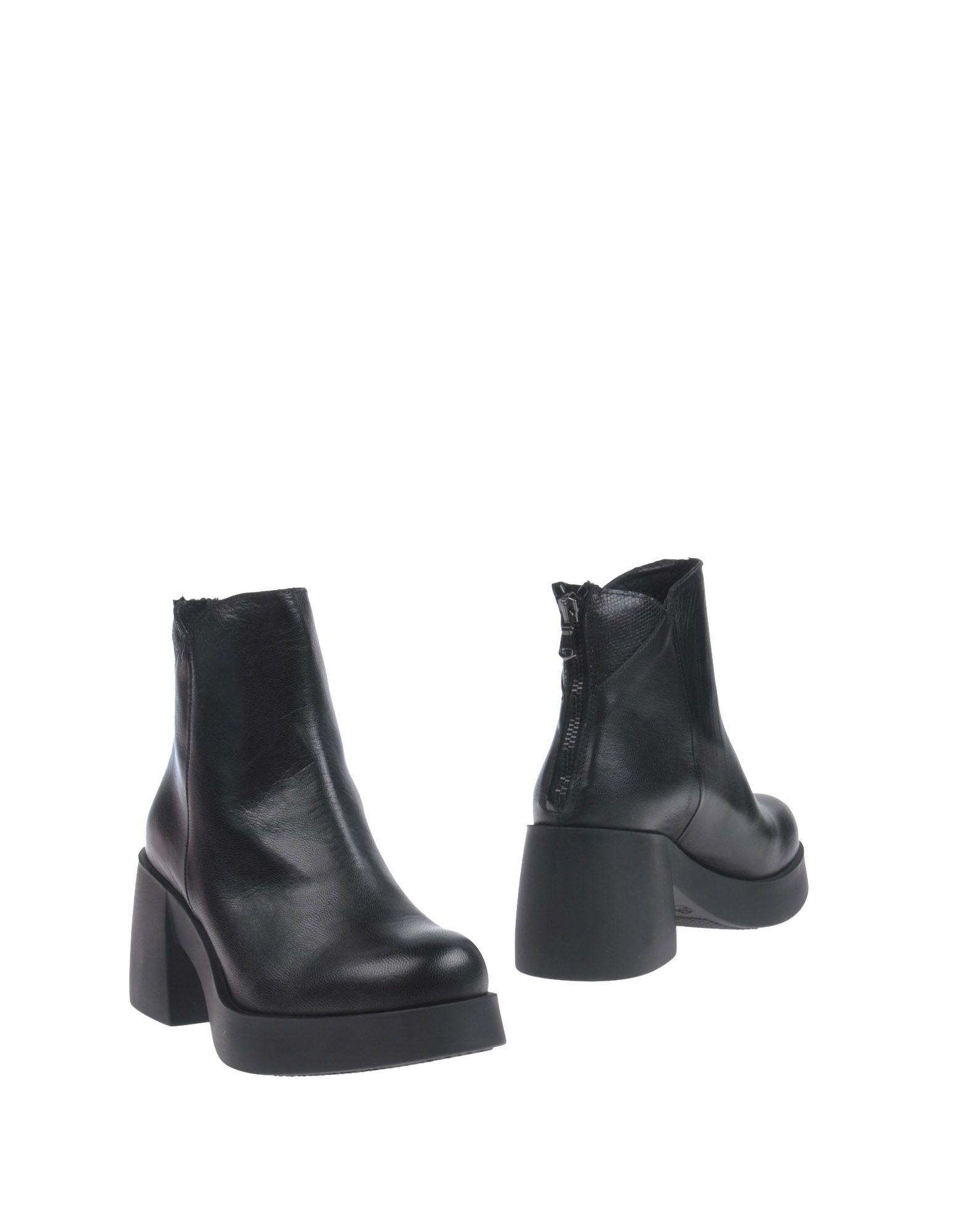Gut um billige Schuhe zu zu zu tragenUnlace Stiefelette Damen  11284983HW 0345e0