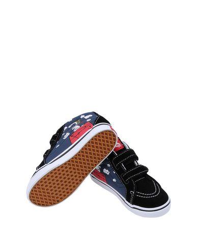 VANS TD SK8-Mid Reissue V Sneakers