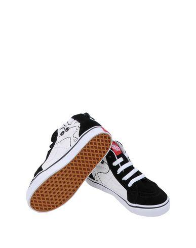 VANS TD SK8-Hi Zip Sneakers