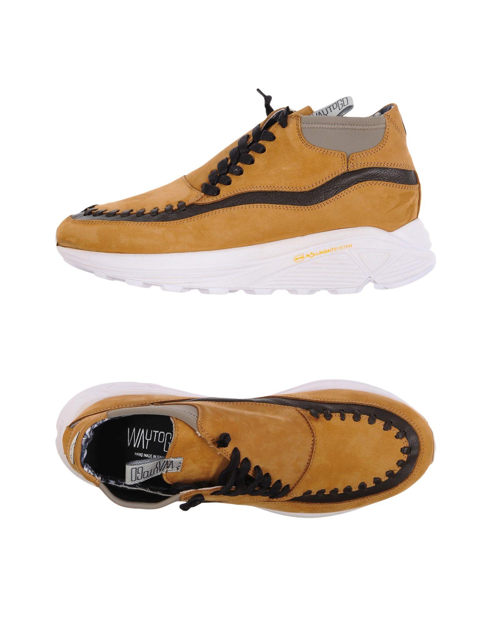 Way To Herren Go Sneakers Herren To  11285164PG e1b8f1