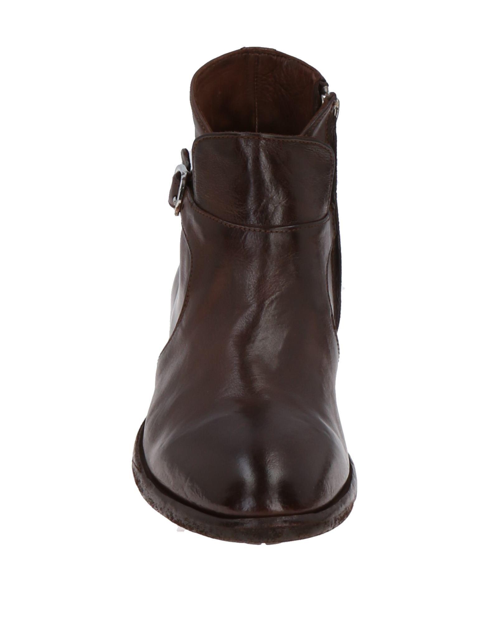 Rabatt Schuhe Officine Creative Italia 11285188NV Stiefelette Damen  11285188NV Italia 0b7c74