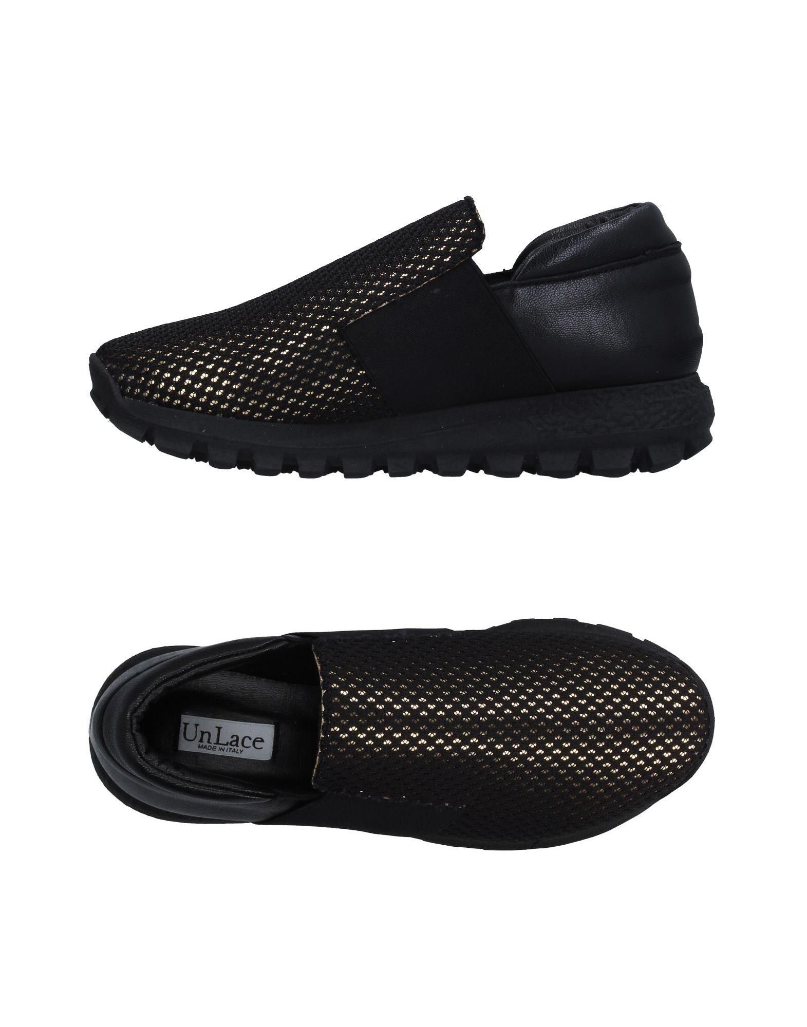 Zapatillas Zapatillas Unlace Mujer - Zapatillas Zapatillas Unlace  Oro 2158e5