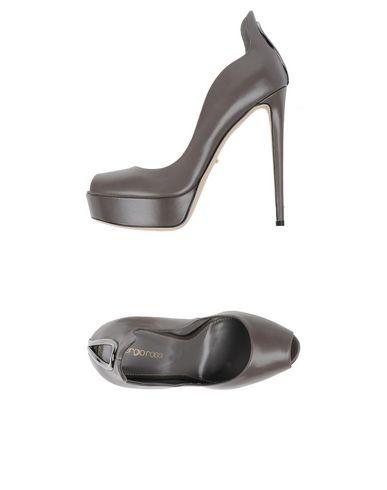 Los últimos zapatos de hombre y mujer Zapato De Salón Jolie By Edward Spiers Mujer - Salones Jolie By Edward Spiers- 11423741NO Gris