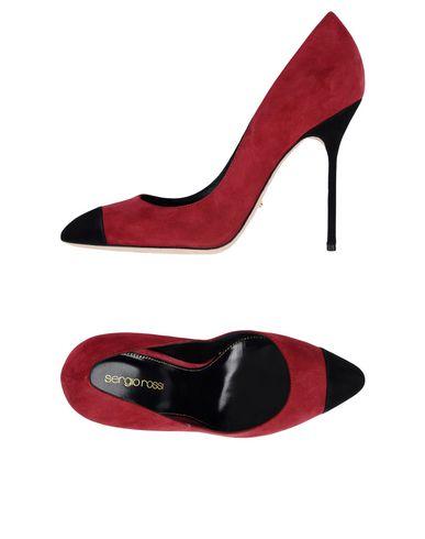 samlinger på nettet utløp amazon Sergio Rossi Shoe utløp utsikt ebay billig online tilbud 3IGdi