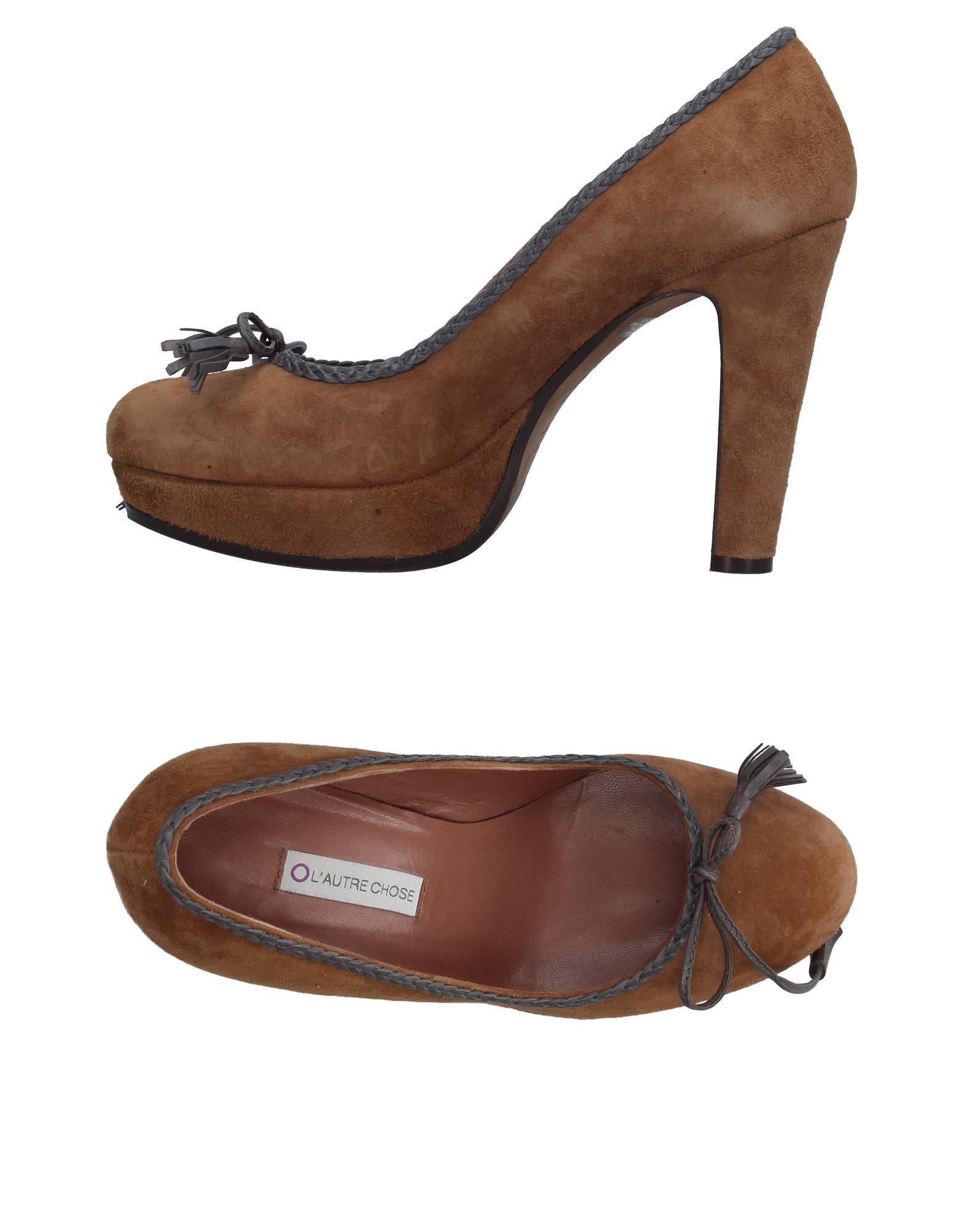 L' Autre Chose Pumps Damen  11285328LI Gute Qualität beliebte Schuhe