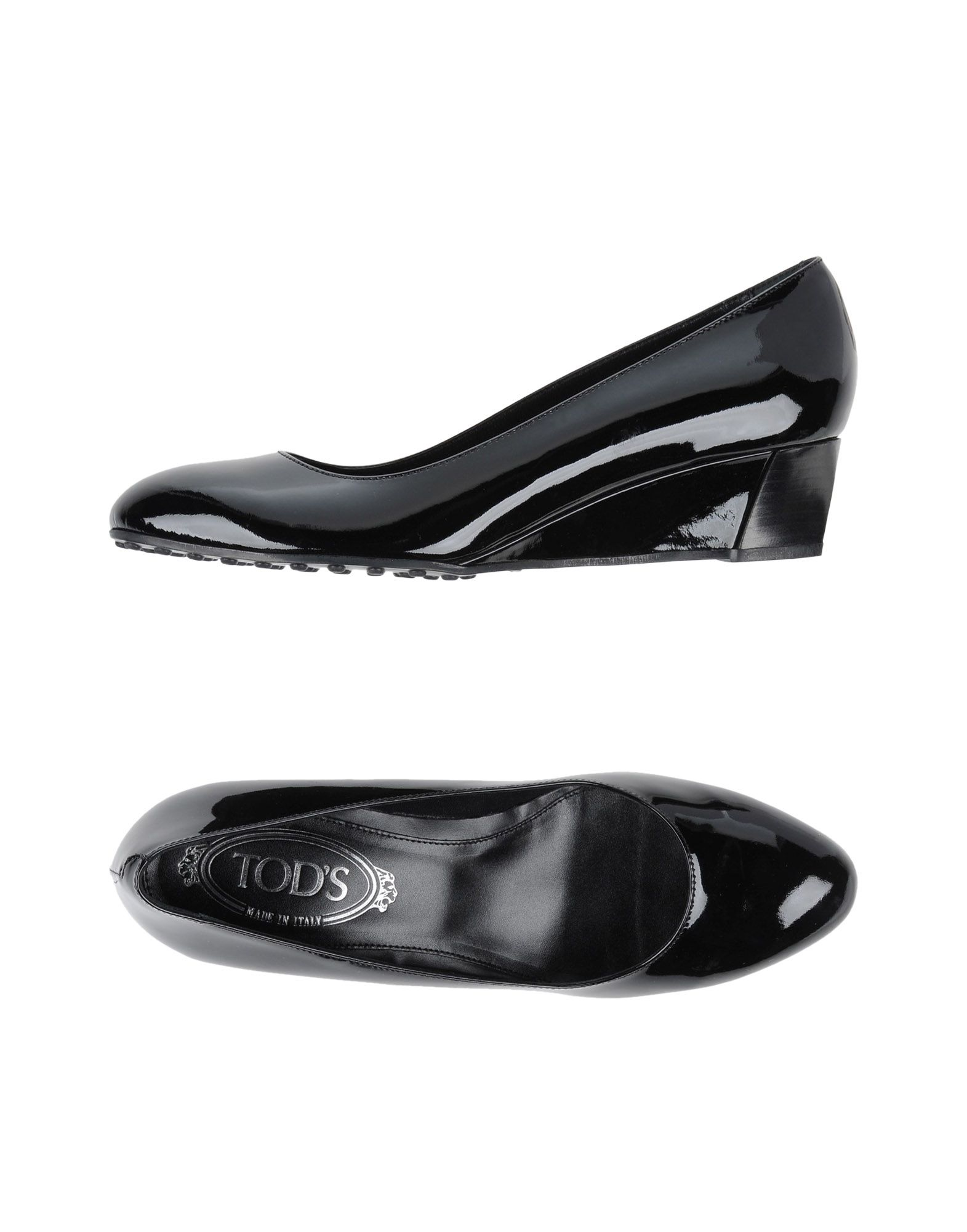 Haltbare Mode billige Schuhe Tod's Pumps Damen  11285438CN Heiße Schuhe