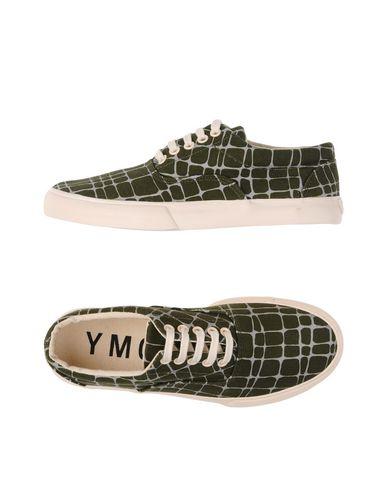 YMC YOU MUST CREATE Sneakers Günstige Preise Und Verfügbarkeit Online Kaufen Authentisch Verkauf Der Billigsten Professioneller Günstiger Preis Schnelle Lieferung Günstig Online 9Nhmne5J