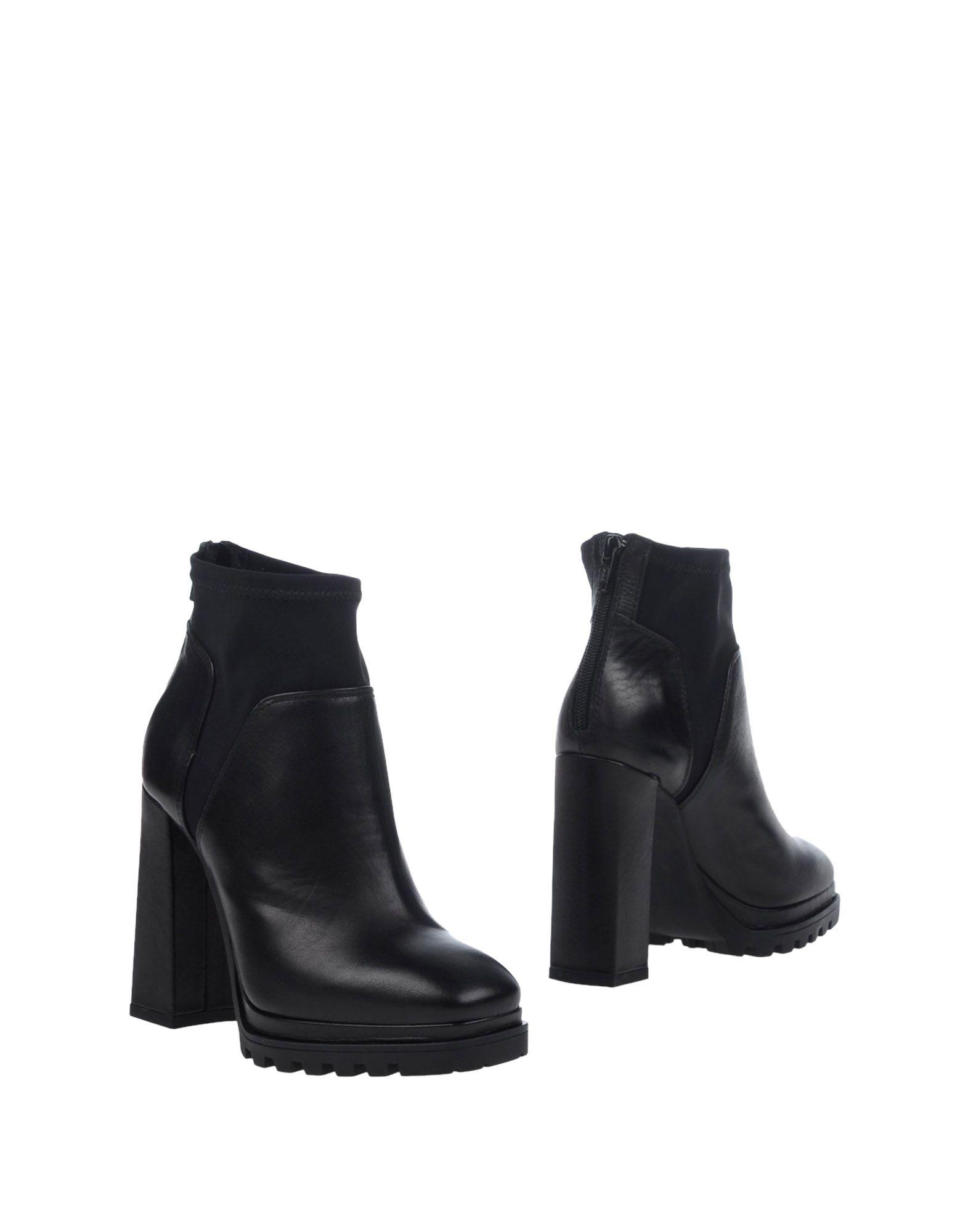 Gut um billige Schuhe zu tragenLea Foscati Stiefelette Damen  11285473MU