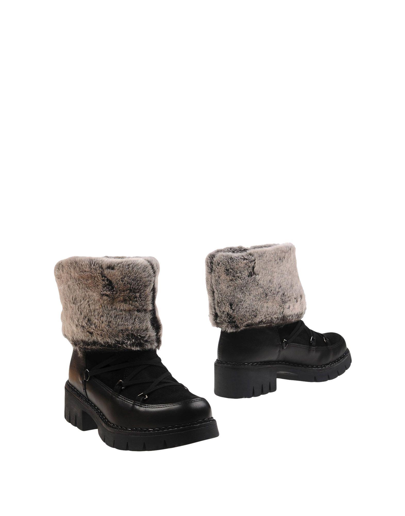 Gusto Stiefelette Damen  11285475DC Gute Qualität beliebte Schuhe
