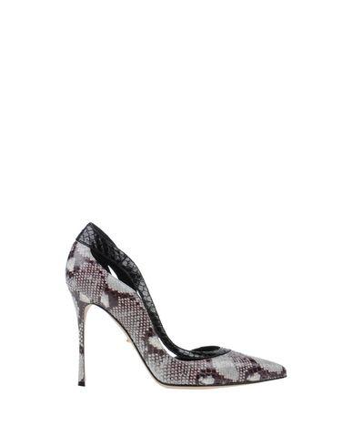 Sergio Rossi Shoe billig klassiker klassiker for salg gratis frakt c5hBgcS