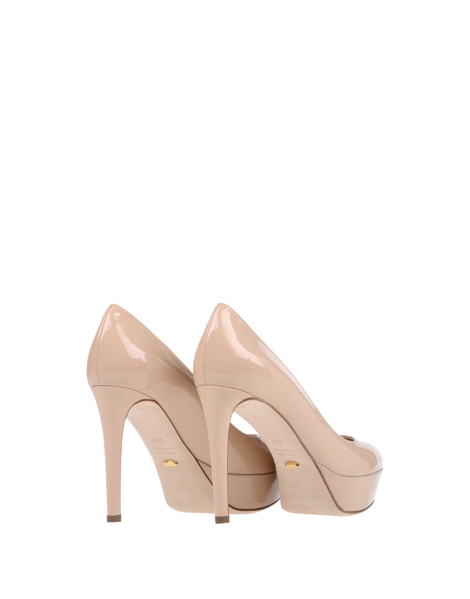 Sergio Rossi 11285494GRGünstige Pumps Damen  11285494GRGünstige Rossi gut aussehende Schuhe fc63b9