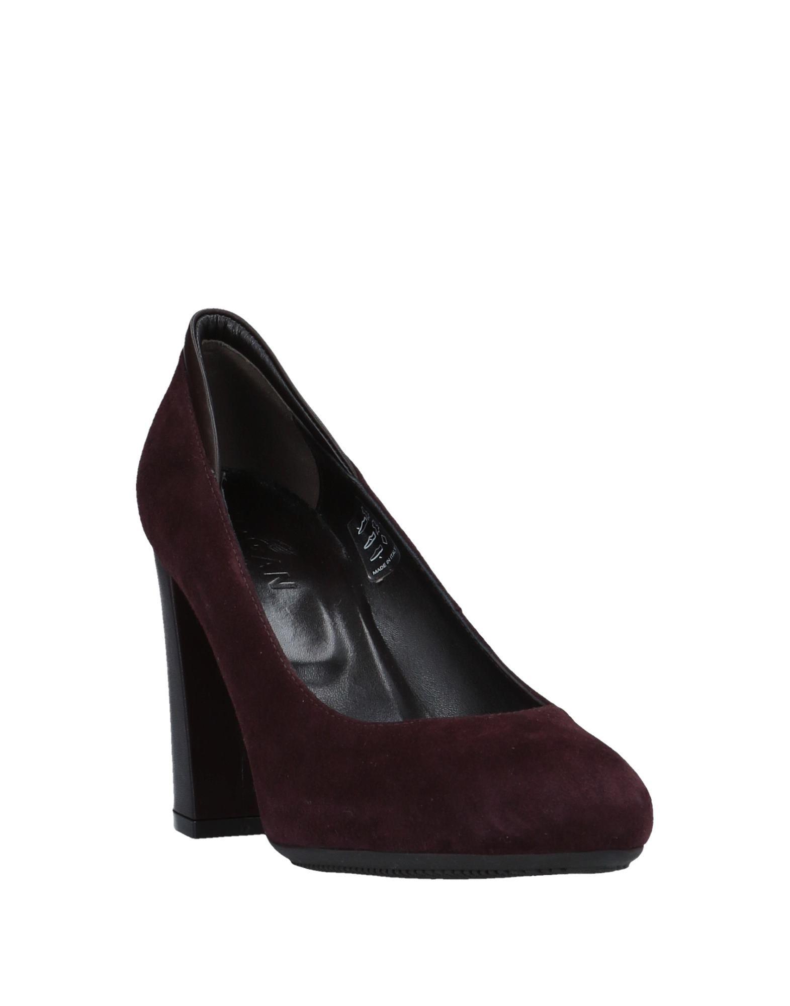 Hogan Pumps 11285499FRGut Damen  11285499FRGut Pumps aussehende strapazierfähige Schuhe 51c8ef