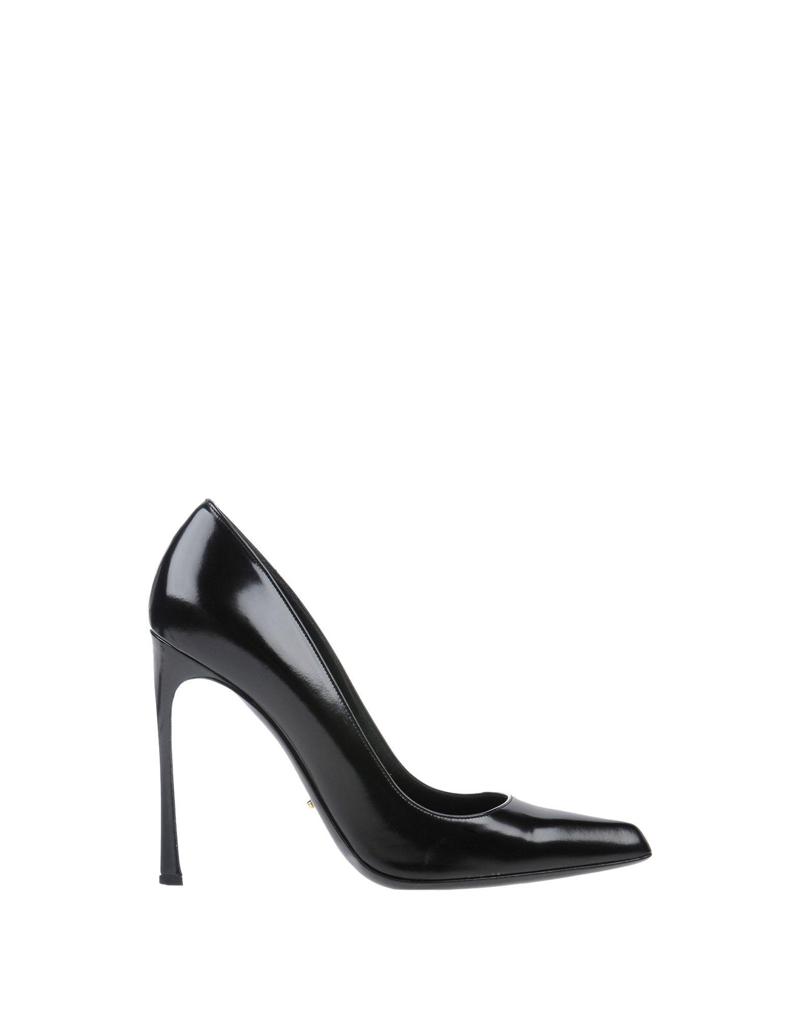 Sergio Rossi Pumps Damen 11285502UPGünstige Schuhe gut aussehende Schuhe 11285502UPGünstige 690849