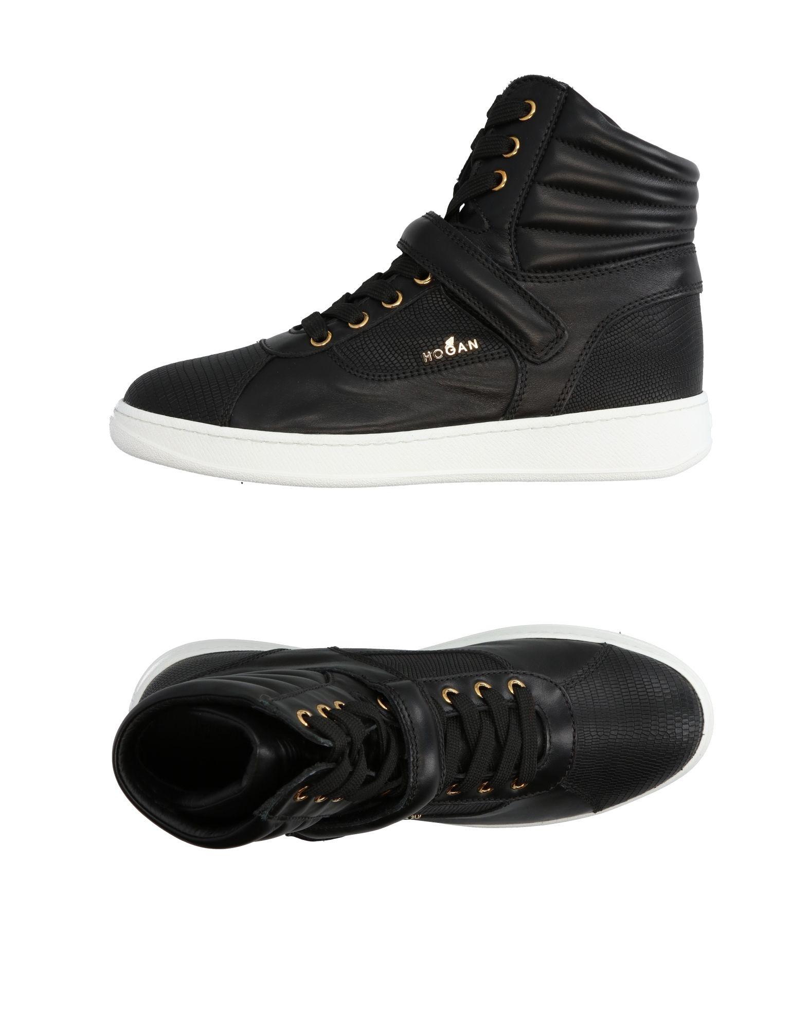 Hogan Sneakers Damen  11285516CRGut aussehende strapazierfähige Schuhe