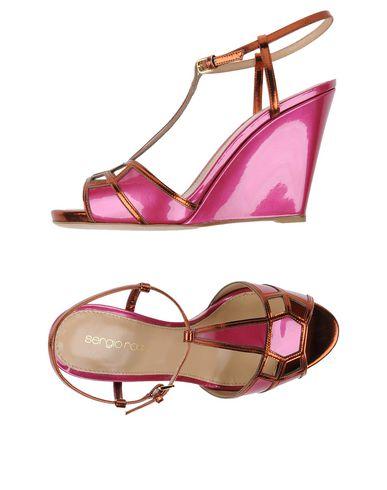 c4b8210710d Sergio Rossi Sandals In Light Purple