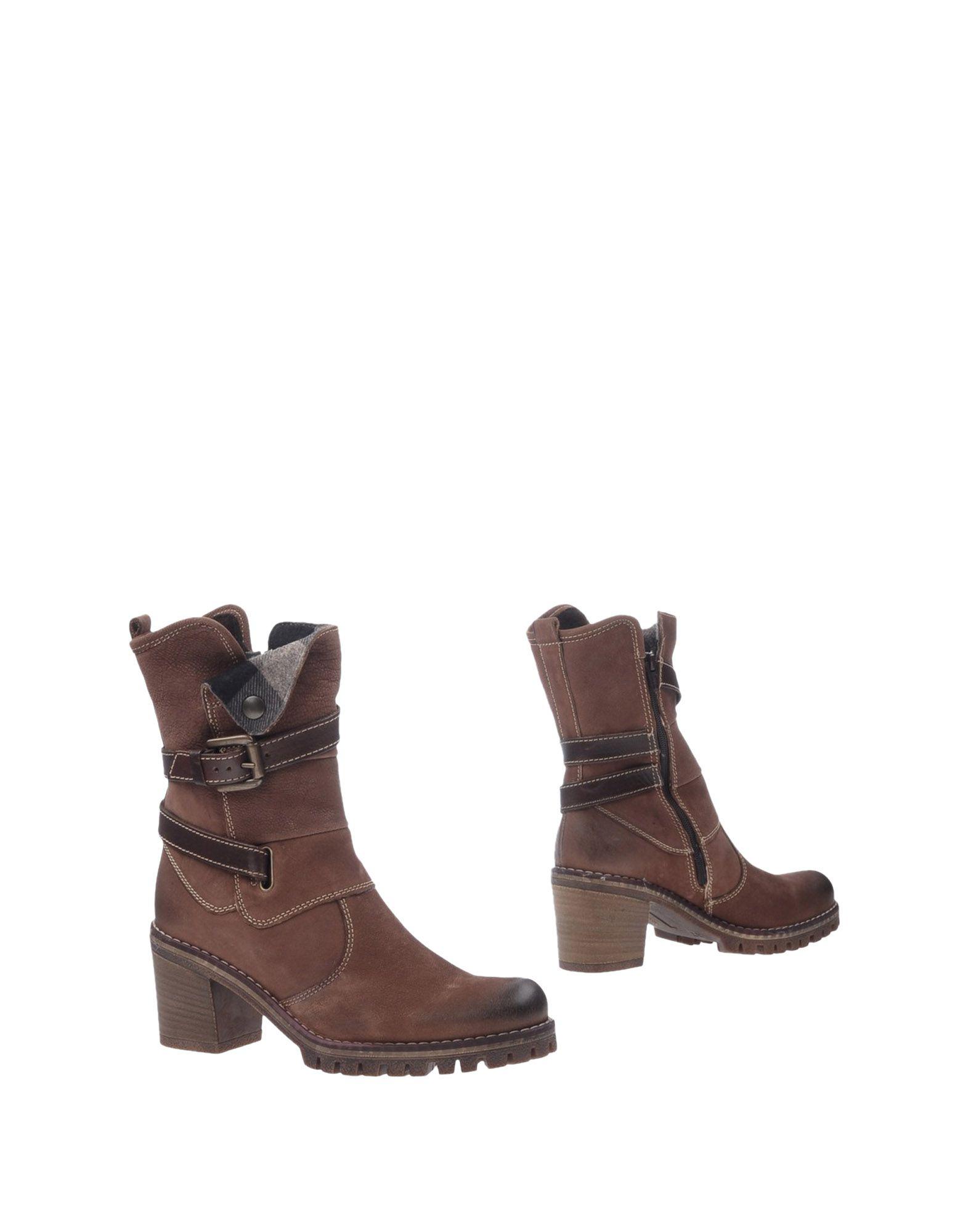 Manas Stiefelette Damen  11285559PR Gute Qualität beliebte Schuhe Schuhe beliebte 5a4464