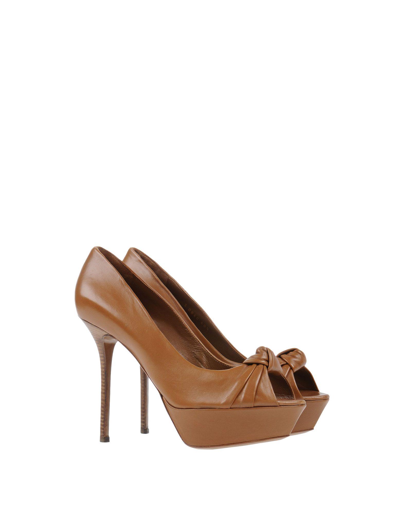 Stilvolle Stilvolle Stilvolle billige Schuhe Sergio Rossi Pumps Damen  11285572GU 67ade4
