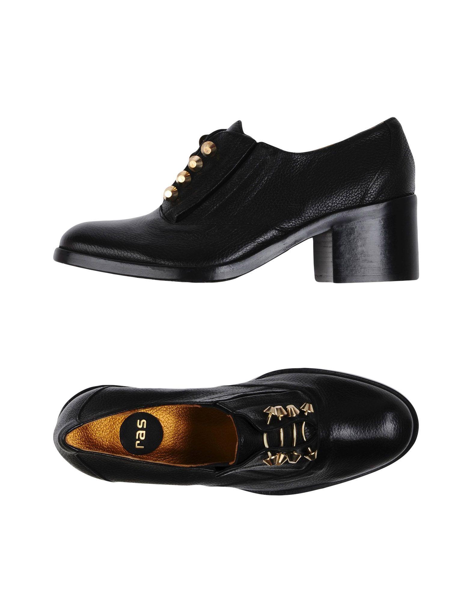 Stilvolle billige Schuhe Ras Mokassins Damen  11285573WW