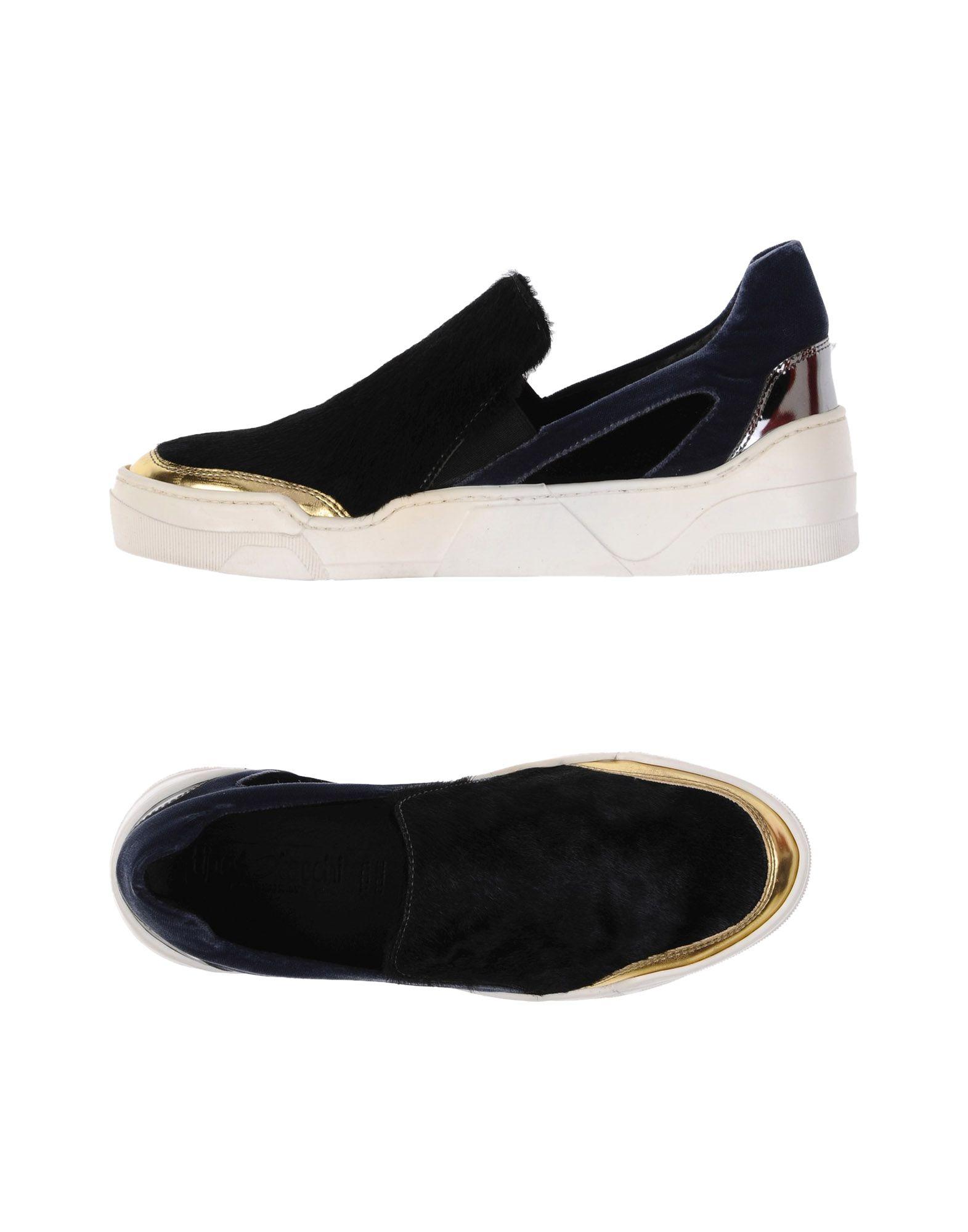 Stilvolle billige Schuhe Tipe E Tacchi Sneakers Damen  11285733QO