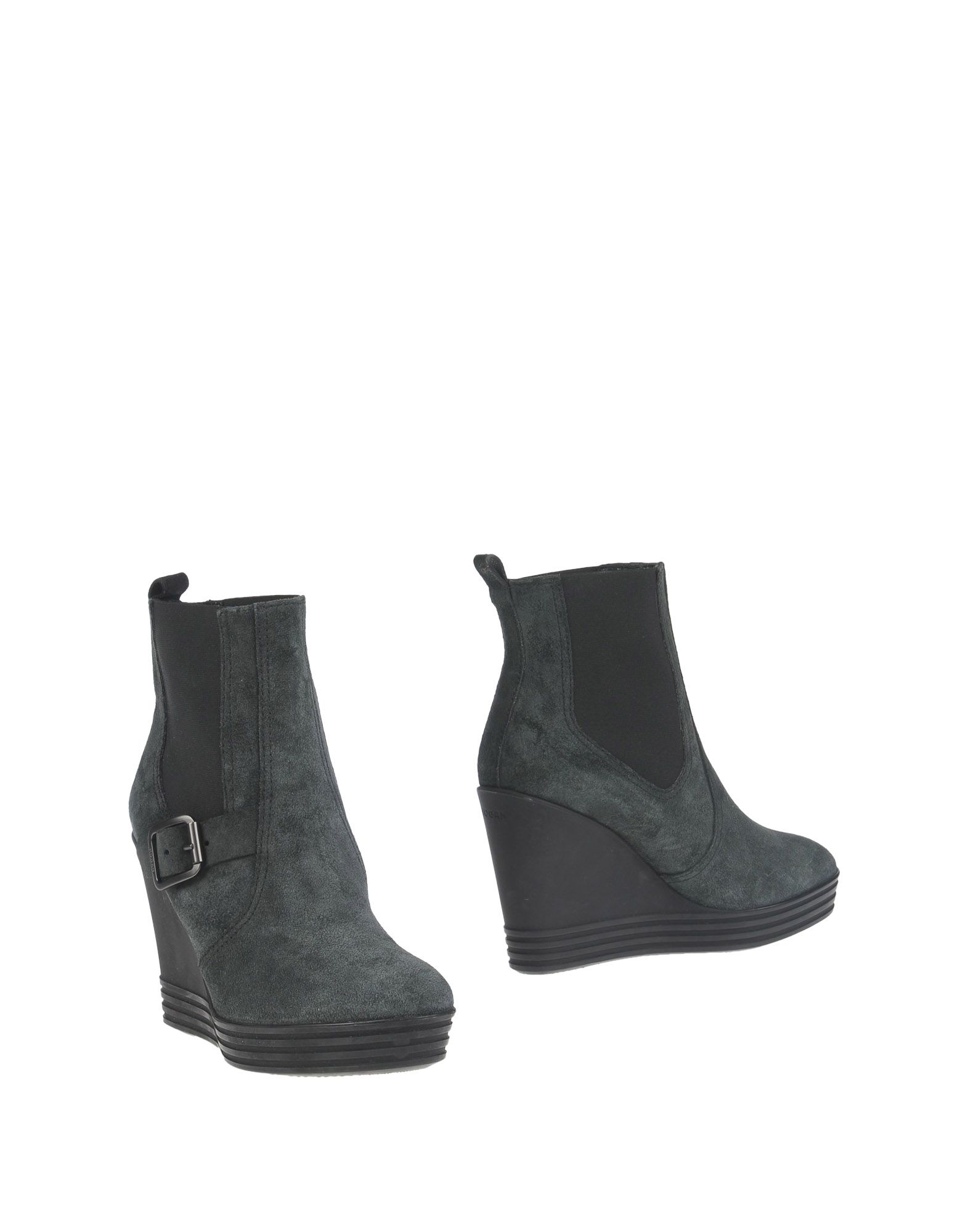 Hogan Rebel Chelsea Boots strapazierfähige Damen  11285747FRGut aussehende strapazierfähige Boots Schuhe b23ee1