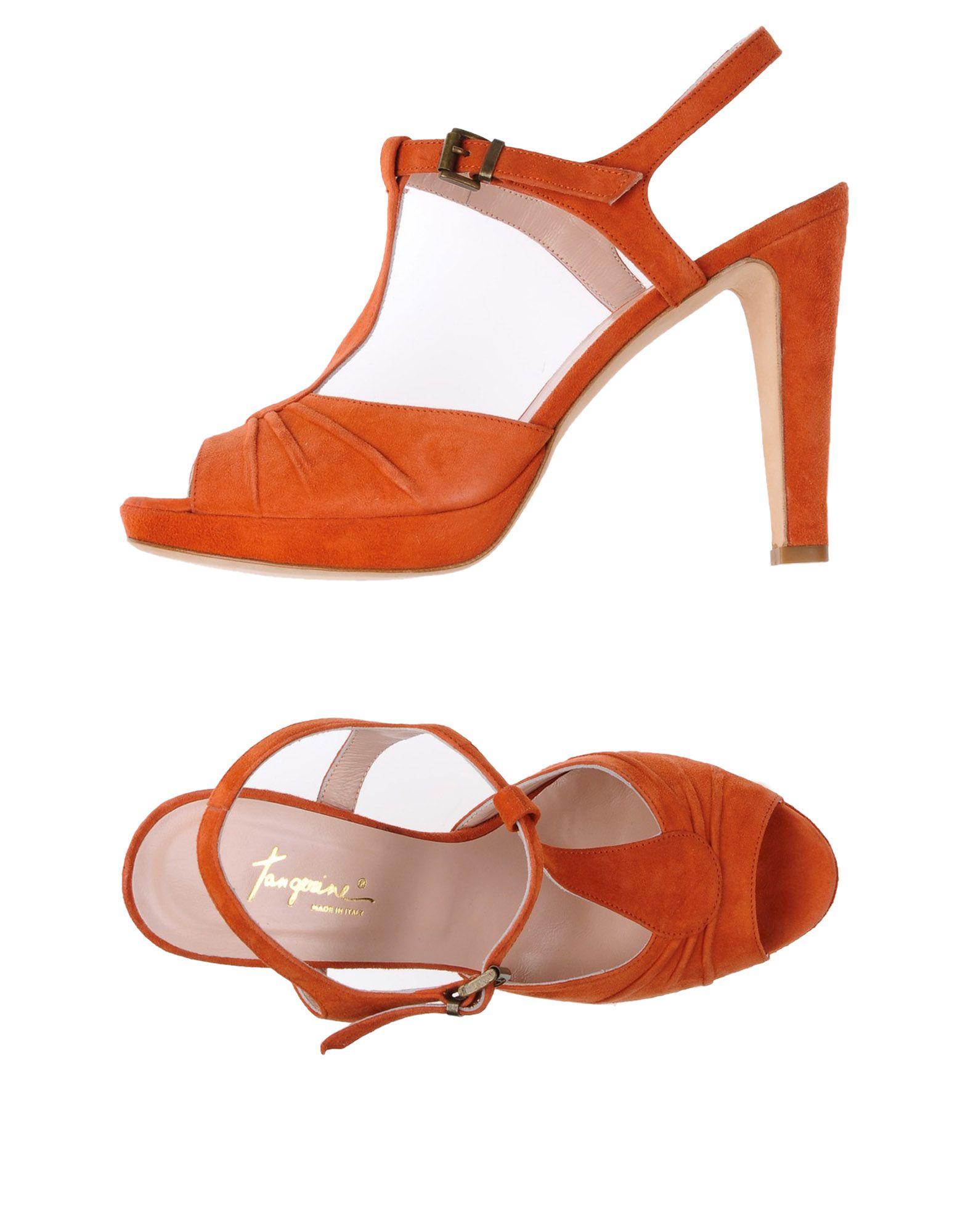 A buon mercato Sandali Tangerine Donna - 11285761AB